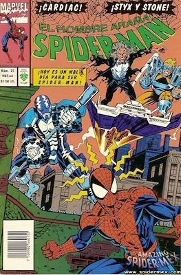 Spider-Man Vol. 1 (1995-1996) (Grapa) #25