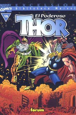 Biblioteca Marvel: El Poderoso Thor (2001-2004) (Rústica 160 pp) #15
