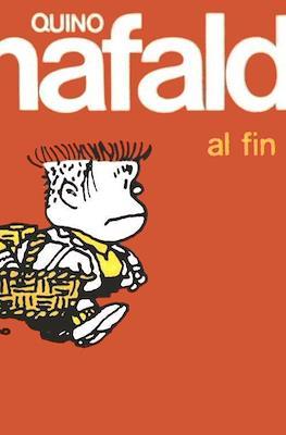 Mafalda (Rustica) #1