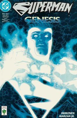 Superman. Genesis