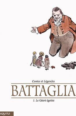 Contes et légendes #1