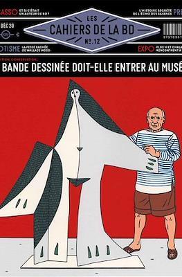 Les Cahiers de la BD #12