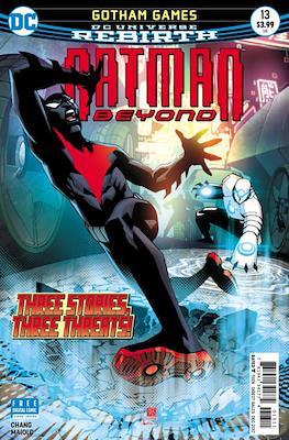 Batman Beyond (Vol. 6 2016-...) (Comic Book) #13