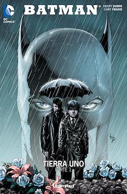 Batman. Tierra Uno