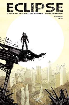 Eclipse (Softcover) #1