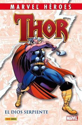 Marvel Héroes #28