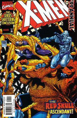 X-Men Annual Vol 2 #1999
