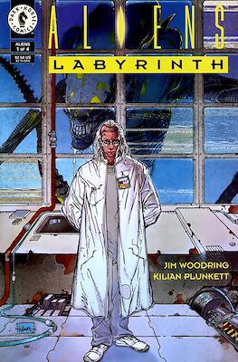 Aliens: Labyrinth