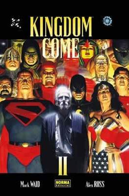 Kingdom Come (Cartoné) #2