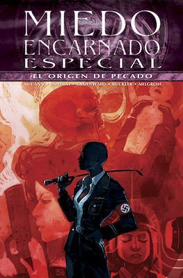 Miedo Encarnado: Especial (2012)
