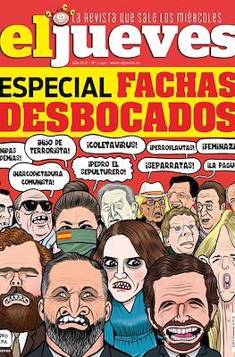 El Jueves (Revista) #2248