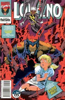 Lobezno vol. 1 (1989-1995) #36