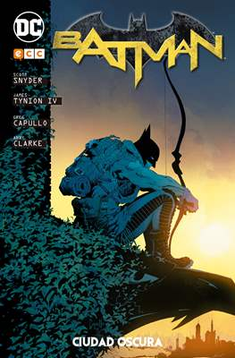 Batman de Scott Snyder (Cartoné 352 pp) #4