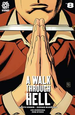 A Walk Through Hell #8