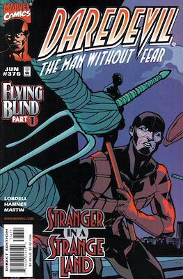 Daredevil Vol. 1 (1964-1998) (Comic Book) #376