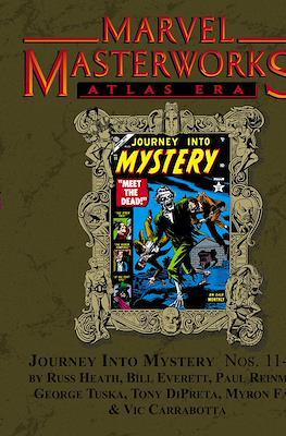 Marvel Masterworks (Hardcover) #118