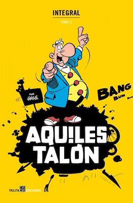 Aquiles Talón (Cartoné 144 pp) #5