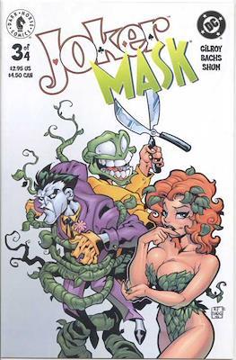 Joker / Mask (Grapa) #3