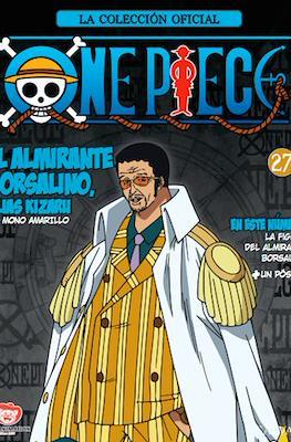 One Piece. La colección oficial (Grapa) #27