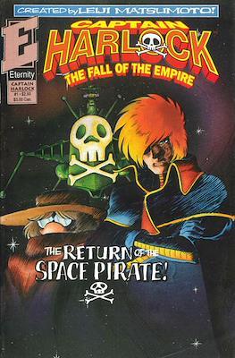 Captain Harlock: The Fall of The Empire