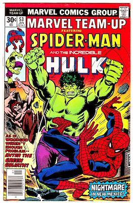 Marvel Team-Up Vol. 1 (Comic-Book) #53