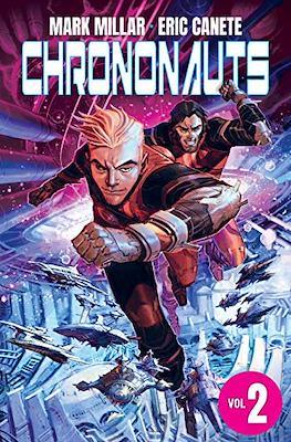 Chrononauts (Softcover) #2