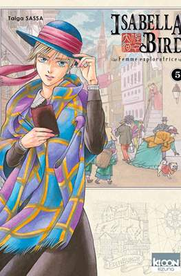 Isabella Bird, Femme exploratrice (Broché) #5