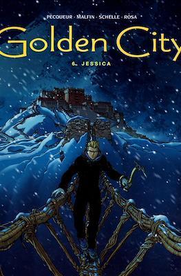 Golden City (Cartoné 48 pp) #6