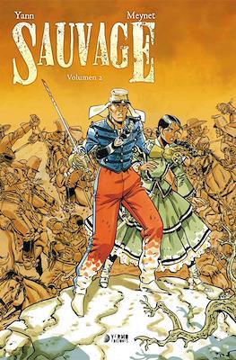 Sauvage (Cartoné 144 pp) #2