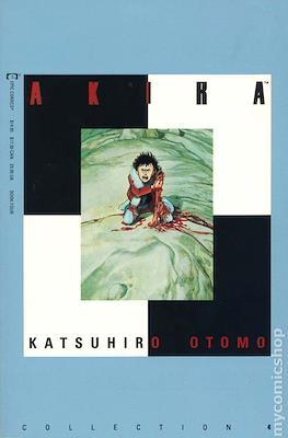 Akira (Softcover) #4