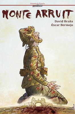 Historia de España en viñetas #20