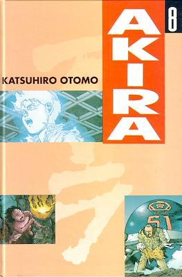 Akira #8