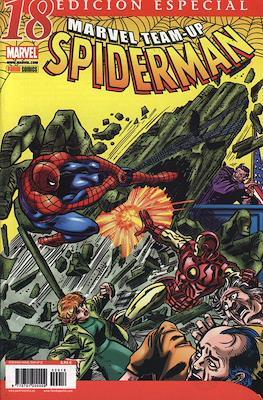 Spiderman. Marvel Team-Up (Edicion especial. Grapa) #18