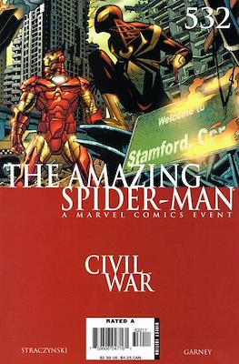 The Amazing Spider-Man Vol. 2 (1999-2014) (Comic-Book) #532
