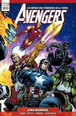 Avengers (2018-) (Rústica) #2
