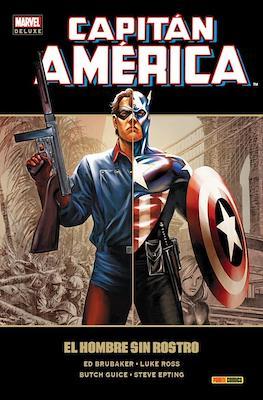 Capitán América. Marvel Deluxe (Cartoné 176 pp) #8