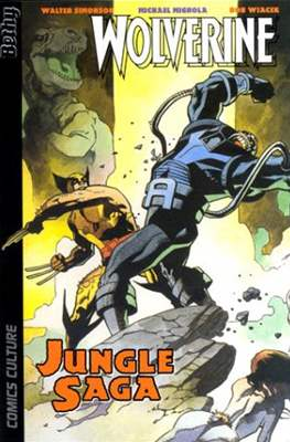 Wolverine (Cartonné) #1
