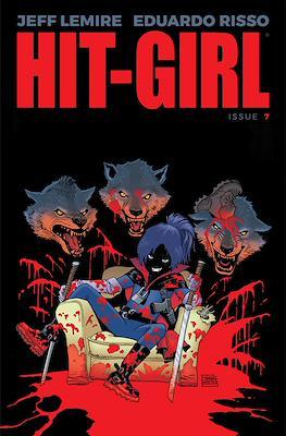 Hit-Girl (2018) (Comic Book) #7