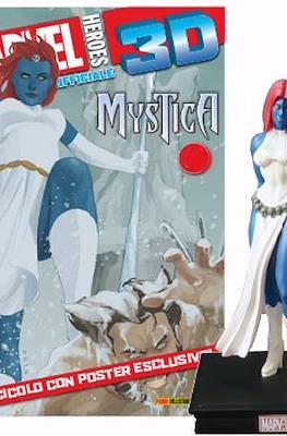 Marvel Héroes 3D - Colección Oficial (Grapa) #14