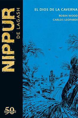 Nippur de Lagash. 50 Aniversario (Cartoné 90 pp, 21x29,5 cm) #28