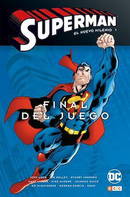 Superman: el nuevo milenio (Cartoné, 248 pp) #1