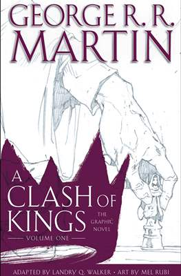 A Game of Thrones: A Clash of Kings
