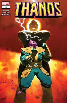 Thanos (2019) #4