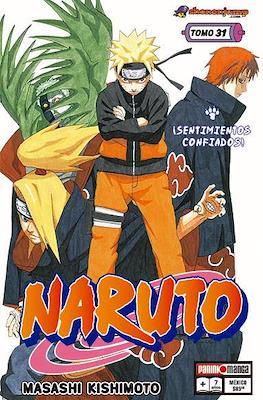 Naruto (Rústica) #31