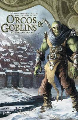 Orcos & Goblins #3