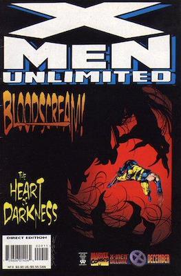 X-Men Unlimited Vol 1 (1993-2003) #9