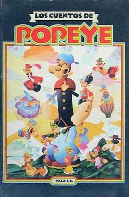 Los cuentos de Popeye