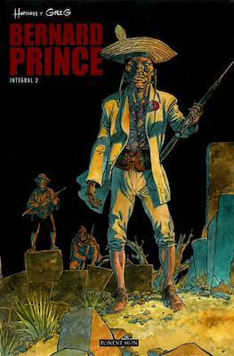 Bernard Prince (Cartoné 200-248 pp) #2