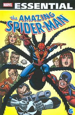 Essential The Amazing Spider-Man #6