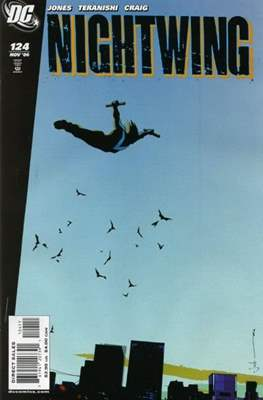 Nightwing Vol. 2 (1996) #124
